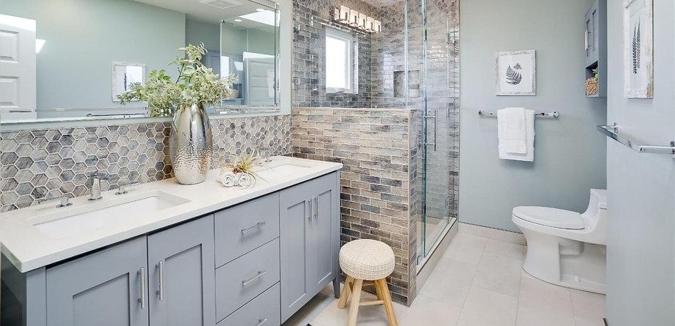 Elizabeth St Bathroom