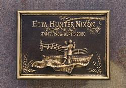 Custom Bronze Memorial Plaque