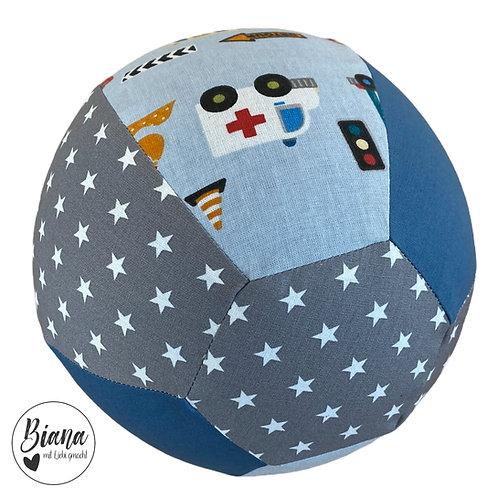 Ballonülle