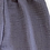 Thumbnail: Musselin Schal doppelt