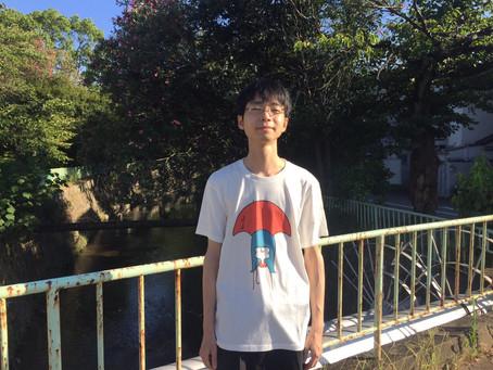 リモートファッションショーby SUKIDARAKE  MAFIA