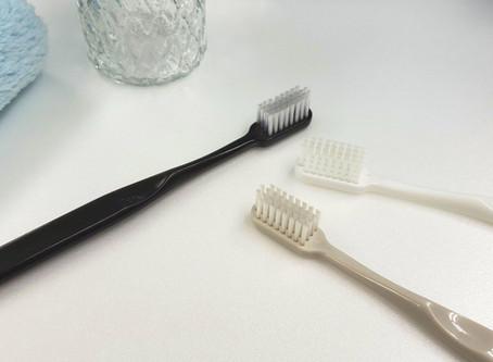 雑菌だらけの歯ブラシ。その管理方法とは!