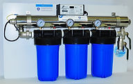 Water Filter Man Tamworth | Quad-RO Reverse Osmosis System