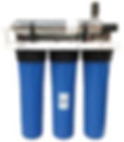 Water Filter Man Tamworth | Ultraviolet Steriliser & Scale Prevention System