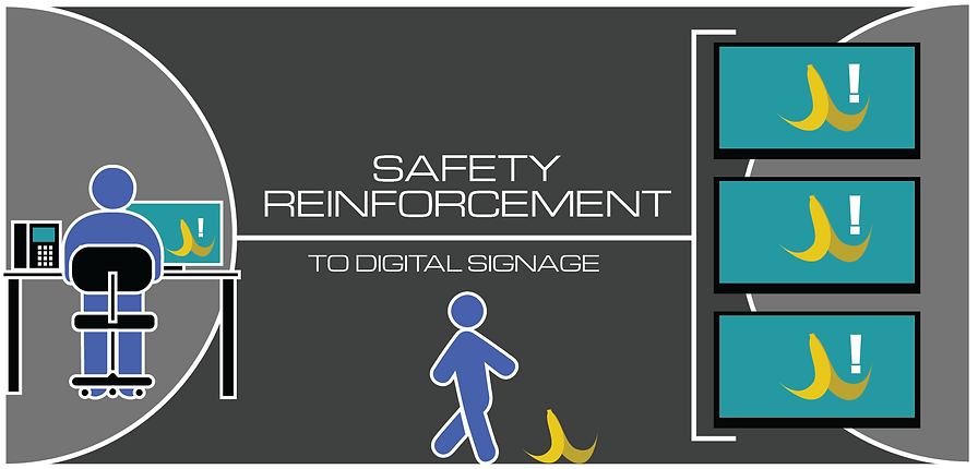 Safety Reinforcement Demonstration