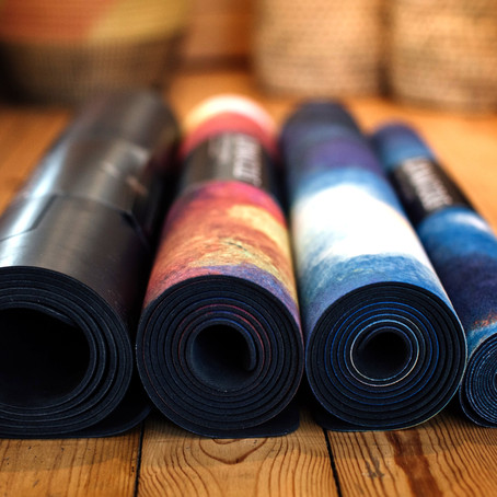 Which Yoga Mat Should you Buy?