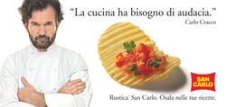 SAN CARLO - Rustica