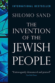 the invention of the Jewish people - Shl