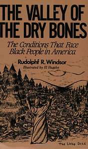 The Valley of the Dry Bones - rudolph wi