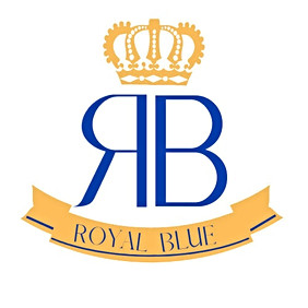 Official Royal Blue
