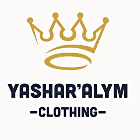 Yashar'Alym Clothing