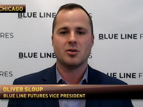 Oliver Sloup interview w/ RFD TV