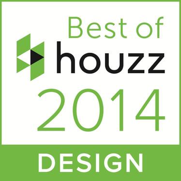 Best of houzz 2014