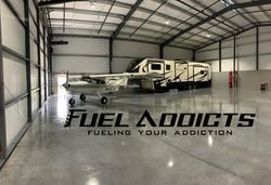 Hangar FA