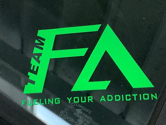 Team FA (Small)