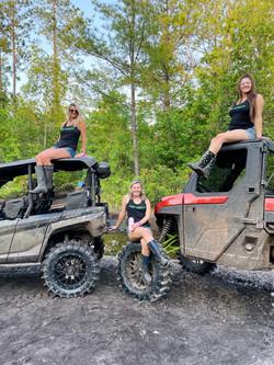 Fuel Addicts Girls