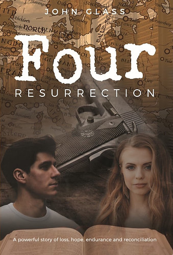 Four Resurrection