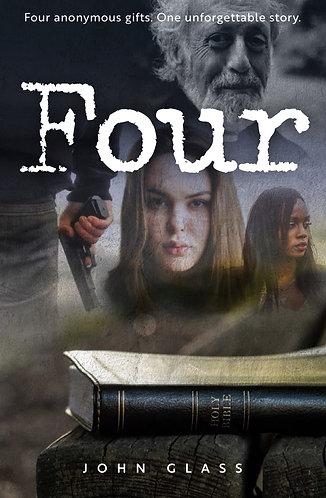 """""""Four + Four Resurrection"""" Bundle"""