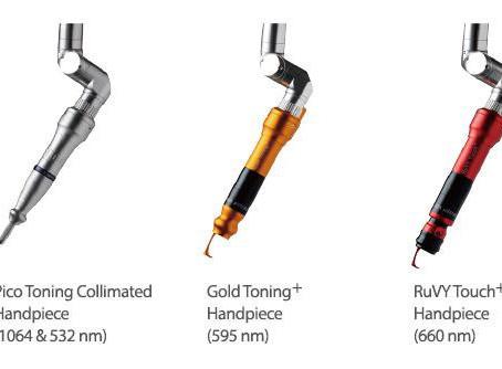 Picosecond Laser สามารถใช้รักษาอะไรได้บ้าง?