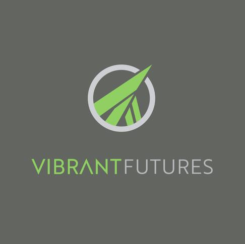 Vibrant Futures Logo