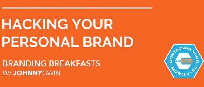 Branding Breakfast Workshops