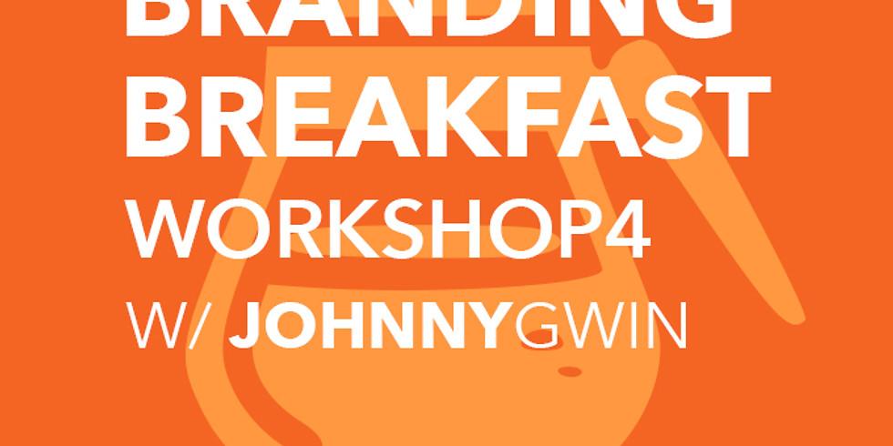 Branding Breakfast Workshop4