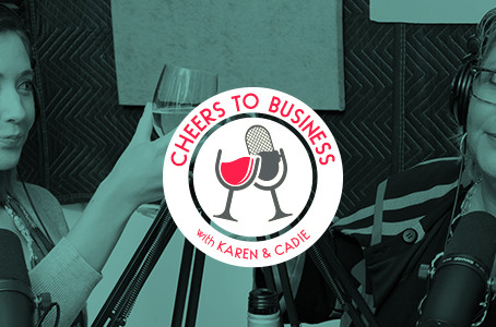 Deep Fried Studios Launches Cheers To Business Podcast