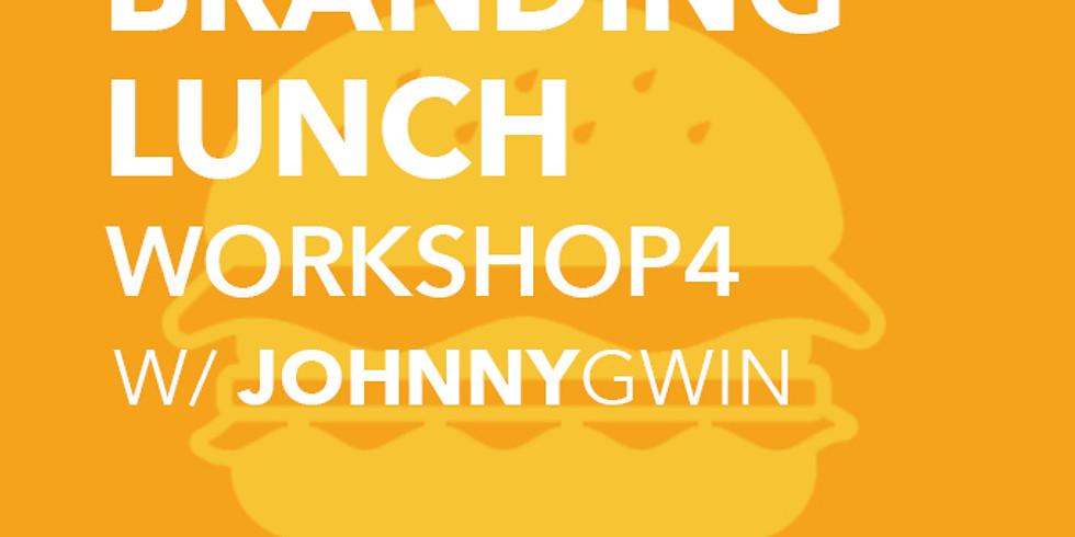 Branding Lunch - Workshop4