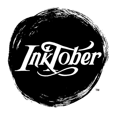 Covered In Inktober2018