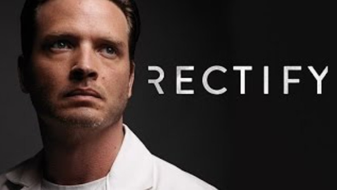 'Rectify': Dark, Beautiful and Southern