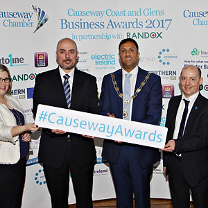 Business Awards Launch 2017