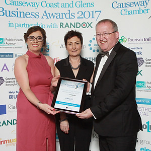 Business Awards 2017