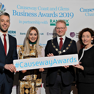 Launch of the 2019 Business Awards