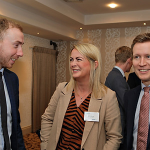 Danske Bank Business Breakfast