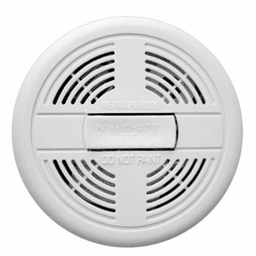 9V Ionisation Smoke Alarm