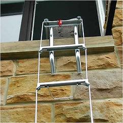 X-IT Semi Rigid Escape Ladder