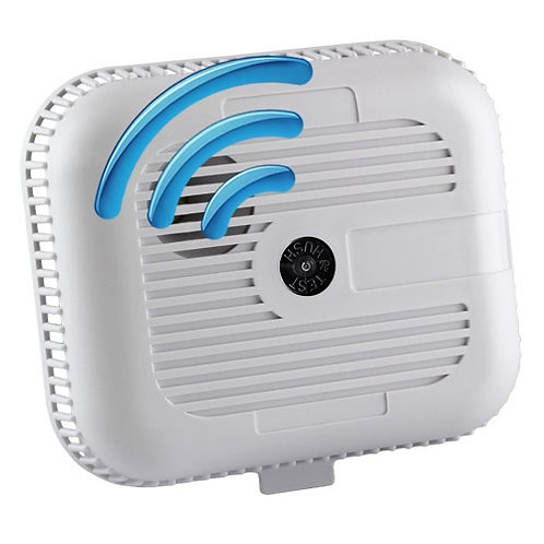 9V Radio-Interlinked Smoke Alarm
