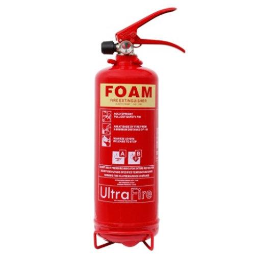 UltraFire 2L Foam Extinguisher