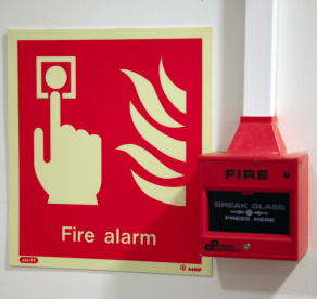 Fire Safety - is your business compliant?