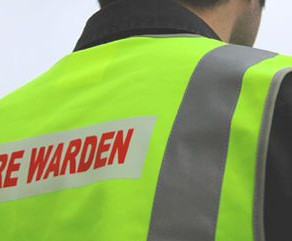 Role of a Fire Warden