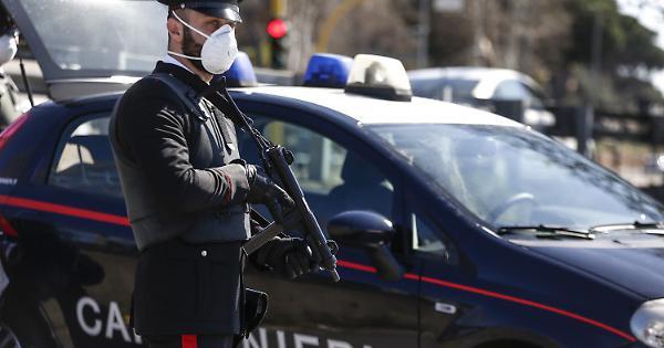 Decreto anti corona virus: multe sino a 3000 euro