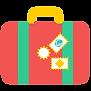 Icona bagaglio smarrito