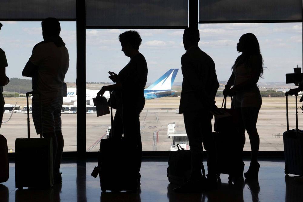 Sciopero aereo: quali diritti per i passeggeri?