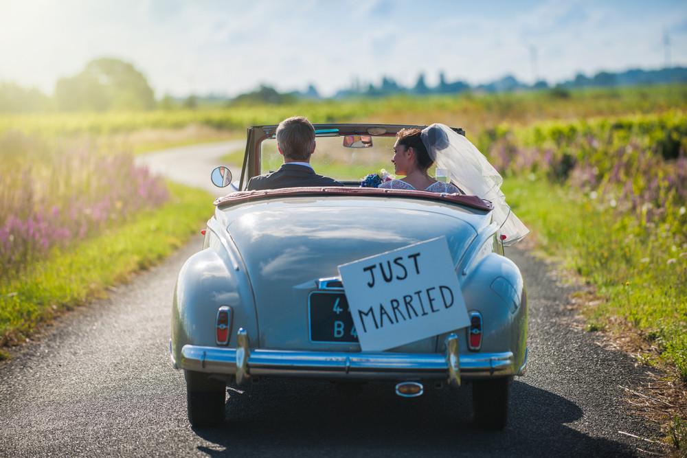 Viaggio di nozze rovinato? Ok al risarcimento!