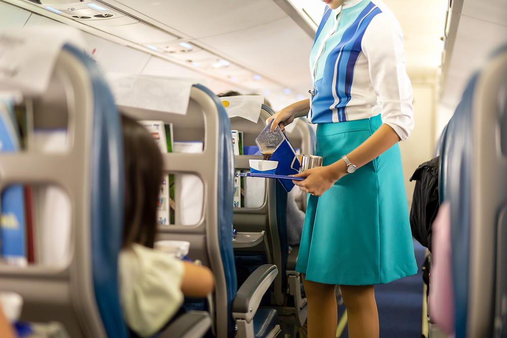 La classifica delle compagnie aeree più sporche