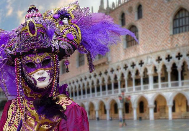 I più famosi Carnevali di Europa e non solo.