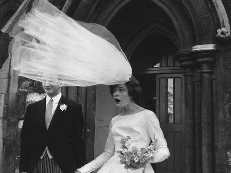 Matrimonio annullato per  Covid-19: quali rimedi per i promessi sposi?