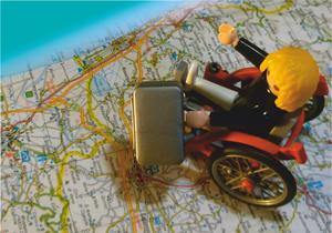 Viaggiatori con disabilità: cosa occorre sapere?