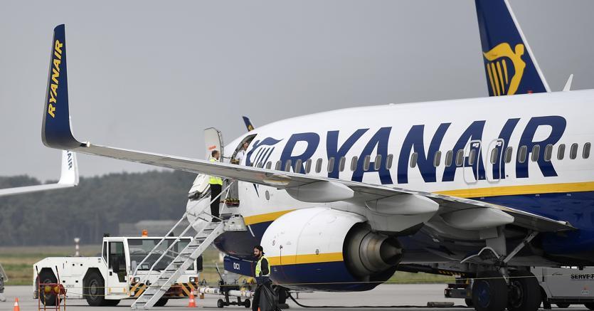 Clausola vessatoria: Ryanair condannata a risarcire passeggero.