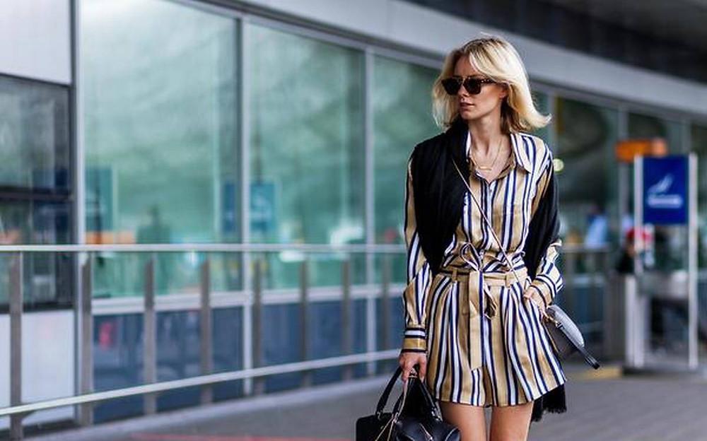Valigia smart: come essere alla moda in viaggio